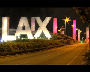 Trip LAX