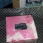 Kleenex Box Small Square