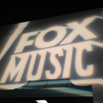 20th Century Fox Music Logo