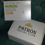 Patron Social Club