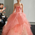 Pink Dreamy Gown