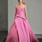 Pink Sophisticated Gown
