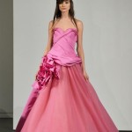 Pink Rose Gown