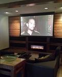 Definitive Technology Screening Room