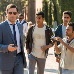 Million Dollar Arm Lead Males