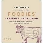 Foodies Wine Cow