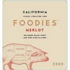 Foodies Wine Pig
