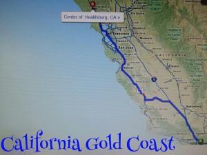 California Gold Coast