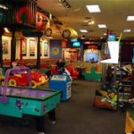 Chuck E Cheese House of Play