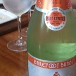 Barefoot Wine Citrus Fusion