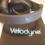 Headphone Top Logo
