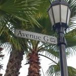 Mel Brooks - Avenue G