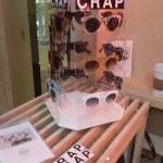 The Shopping Block Sunglasses Vendor