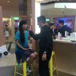The Shopping Block Mini Makeover
