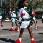 Compton Christmas Parade