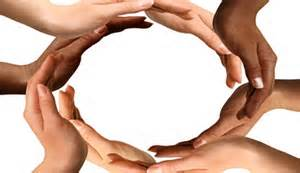 Living Donor is a Circle of Friends