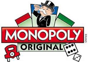 Original Monopoly