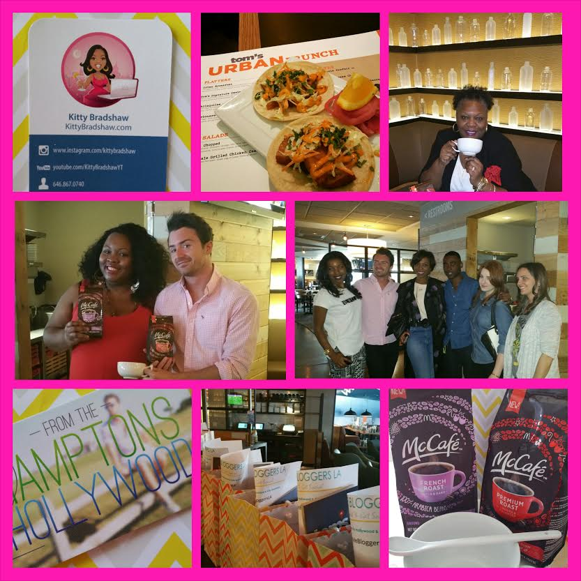 Lifestyle Bloogers Event In LA