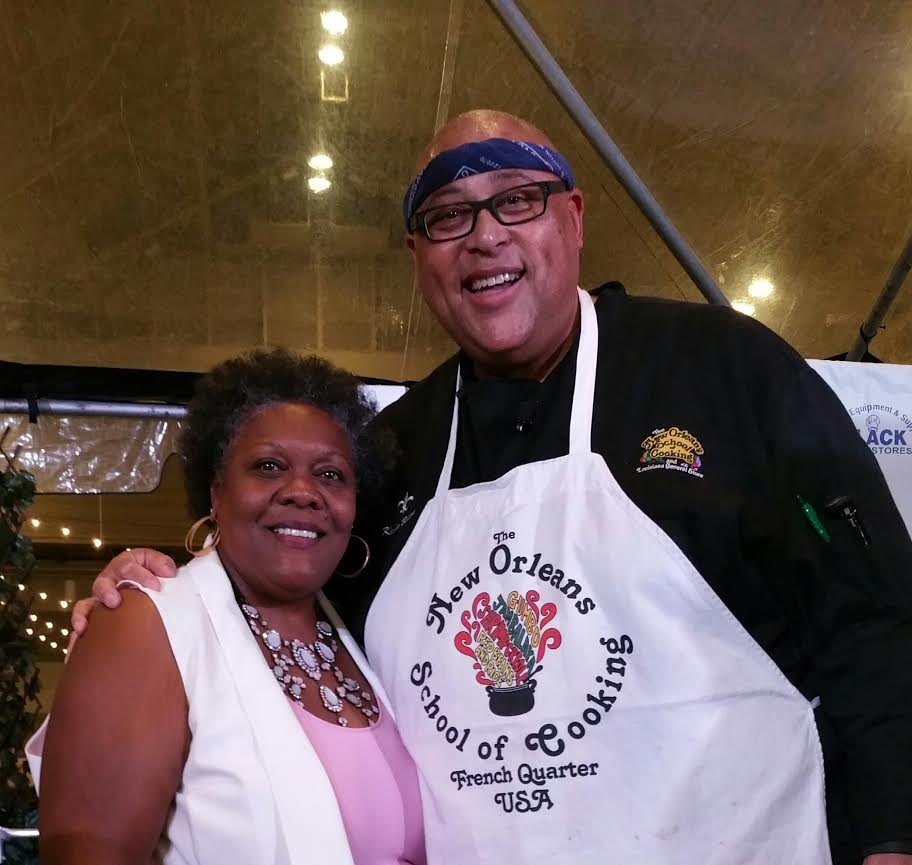 New Orleans Mission Chef 1