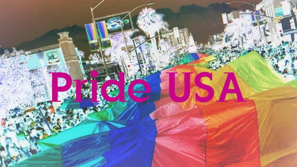 Pride USA