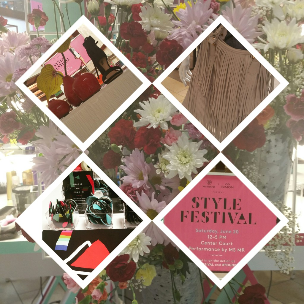 Style Festival -Festival Style