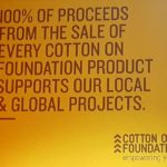 cotton-on-foundation
