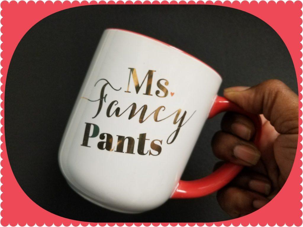 Smart & Fancy Pants