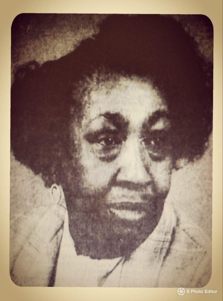 Black History Photo